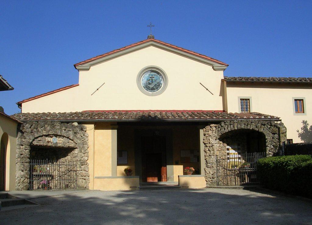 chiesa-dei-Cappuccini---Borgo-San-Lorenzo
