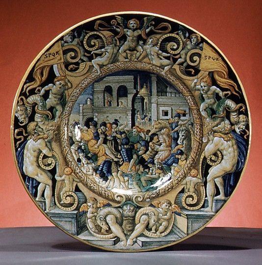 Cafaggiolo-italian-renaissance-metropolitan-museum