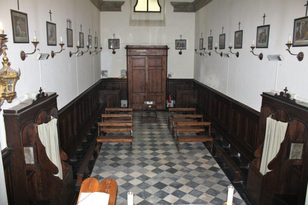 Cappella Misericordia Vicchio 02