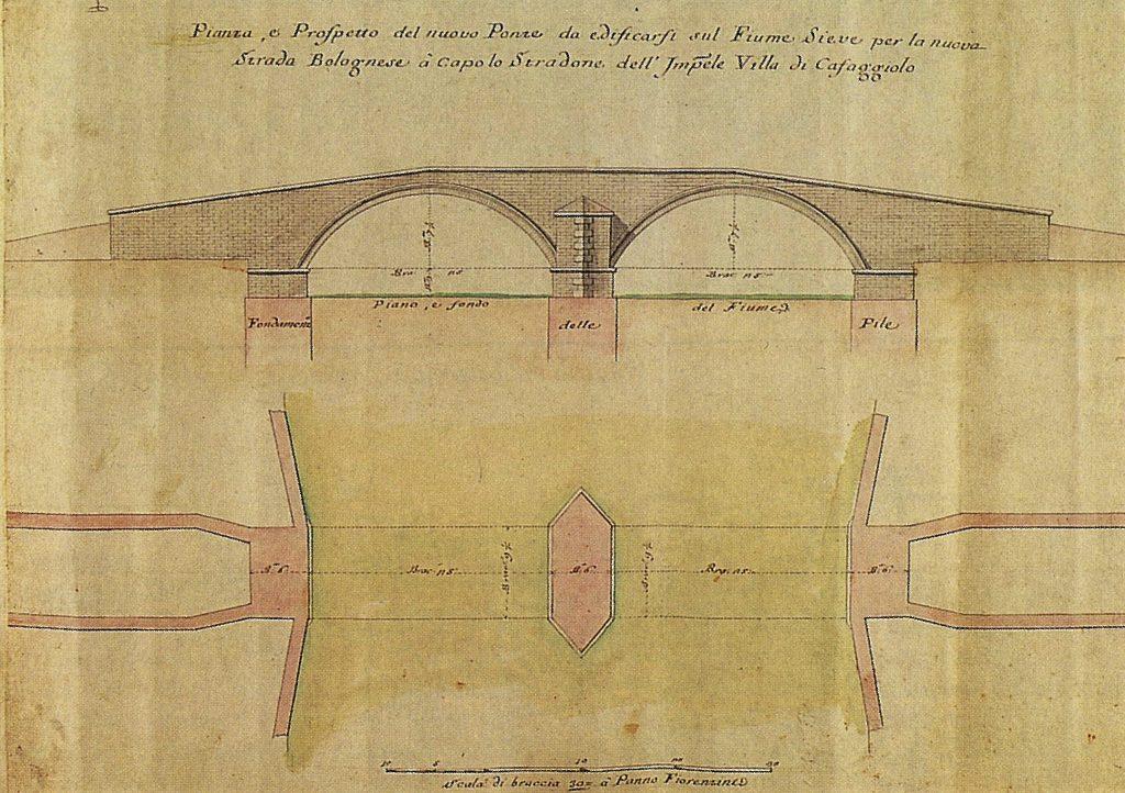 Ponte Cafaggiolo