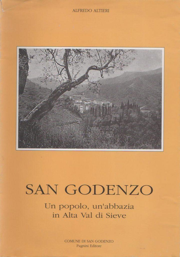 S. Godenzo
