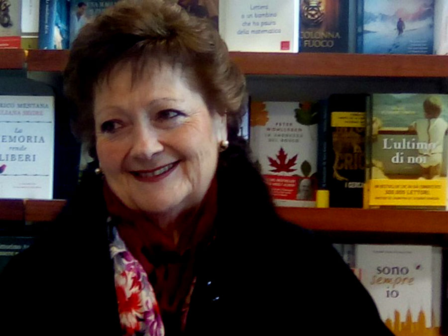 Daniela Parigi