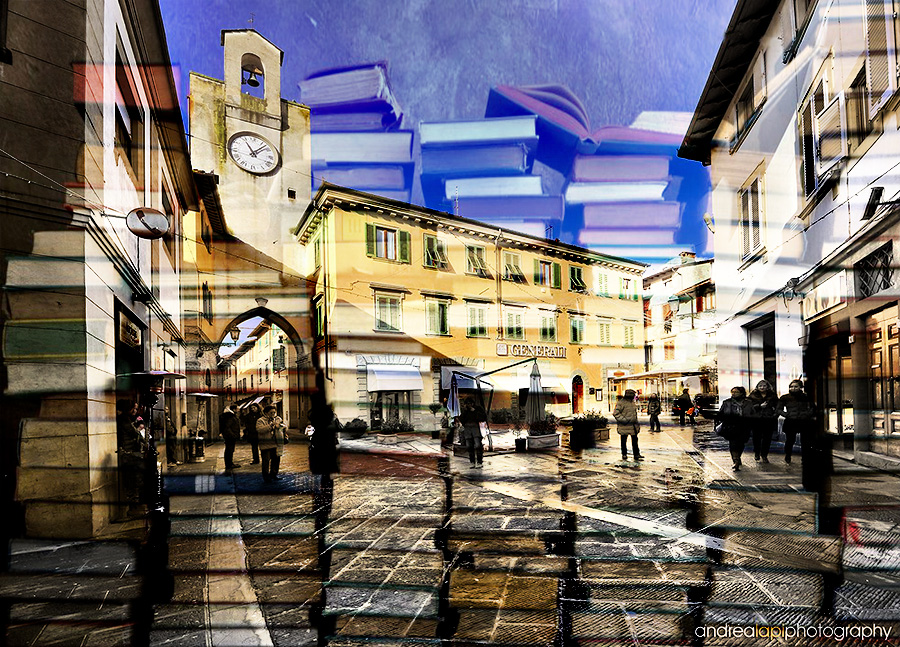 05781e15a7 BORGO SAN LORENZO – Versione estiva per l'Ingorgo letterario di Borgo San  Lorenzo (articolo qui). La fortunata manifestazione che ha preso il via nel  ...